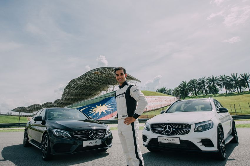 Mercedes-AMG C43 Sedan and GLC43 CKD now in M'sia – from RM409k and RM469k; up to RM91k less Image #813299