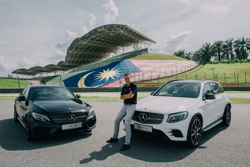 Mercedes-AMG C43 Sedan and GLC43 CKD now in M'sia – from RM409k and RM469k; up to RM91k less Image #813300