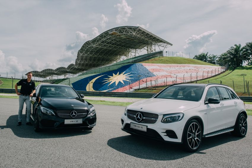 Mercedes-AMG C43 Sedan and GLC43 CKD now in M'sia – from RM409k and RM469k; up to RM91k less Image #813301