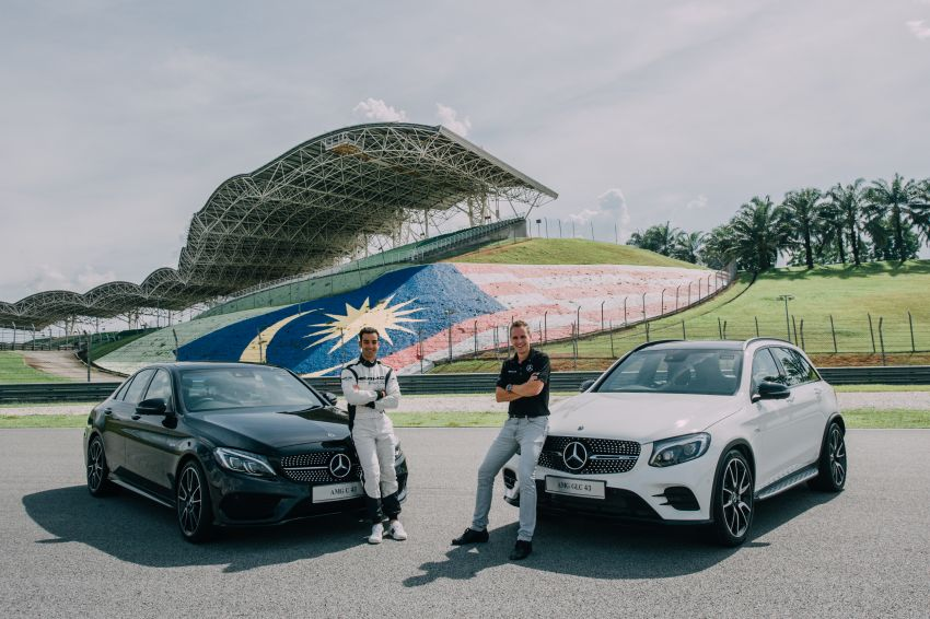 Mercedes-AMG C43 Sedan and GLC43 CKD now in M'sia – from RM409k and RM469k; up to RM91k less Image #813311