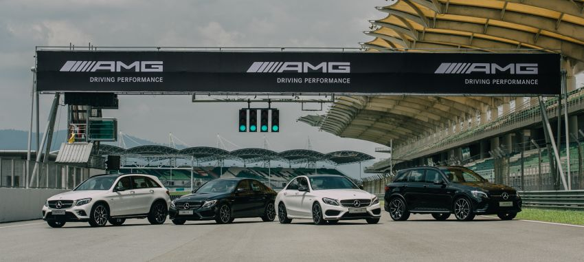 Mercedes-AMG C43 Sedan and GLC43 CKD now in M'sia – from RM409k and RM469k; up to RM91k less Image #813284