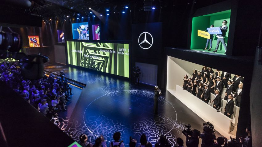 Z177 Mercedes-Benz A-Class L Sedan revealed in Beijing – alternate version for other markets in H2 2018 Image #810597