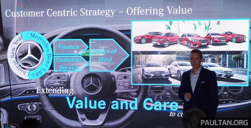 Mercedes-Benz Malaysia catat rekod jualan Q1 terbaik setakat ini – 3,335 unit terjual, peningkatan 13.2% Image #805746