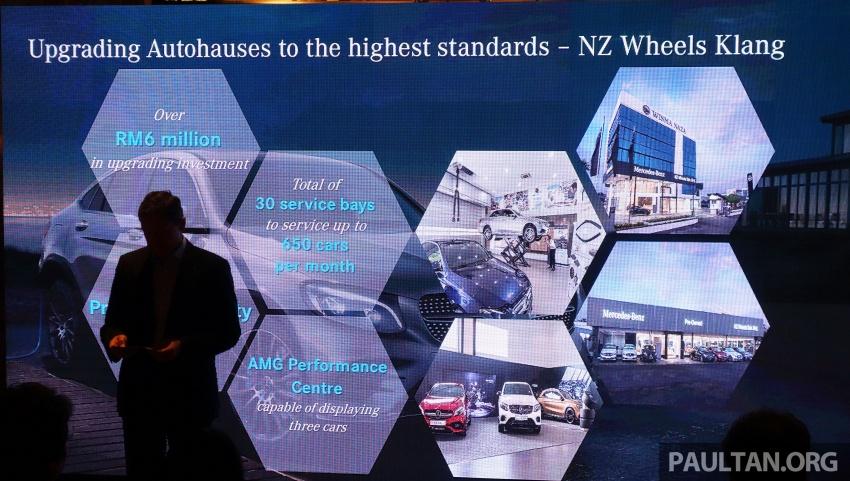 Mercedes-Benz Malaysia catat rekod jualan Q1 terbaik setakat ini – 3,335 unit terjual, peningkatan 13.2% Image #805733