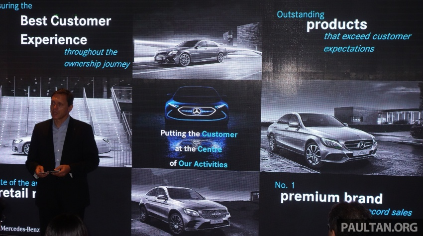 Mercedes-Benz Malaysia catat rekod jualan Q1 terbaik setakat ini – 3,335 unit terjual, peningkatan 13.2% Image #805737