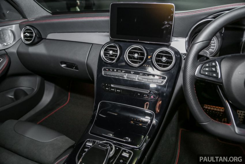 Mercedes-AMG C43 Sedan and GLC43 CKD now in M'sia – from RM409k and RM469k; up to RM91k less Image #811534
