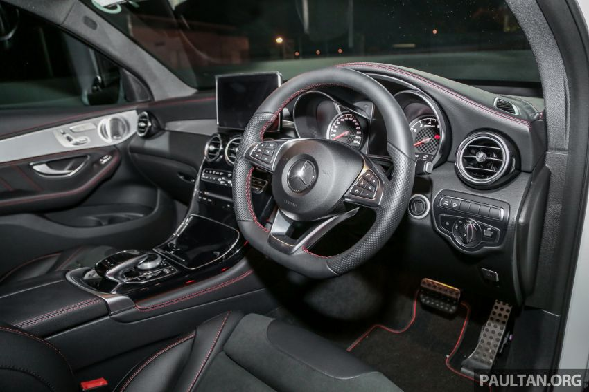 Mercedes-AMG C43 Sedan and GLC43 CKD now in M'sia – from RM409k and RM469k; up to RM91k less Image #811556