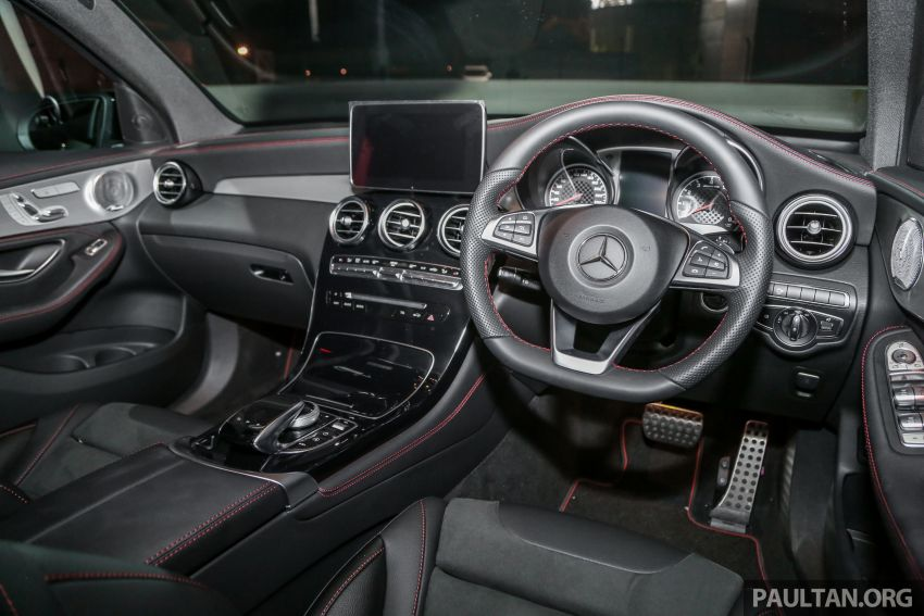 Mercedes-AMG C43 Sedan and GLC43 CKD now in M'sia – from RM409k and RM469k; up to RM91k less Image #811557