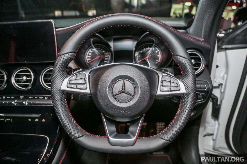 Mercedes-AMG C43 Sedan and GLC43 CKD now in M'sia – from RM409k and RM469k; up to RM91k less Image #811560
