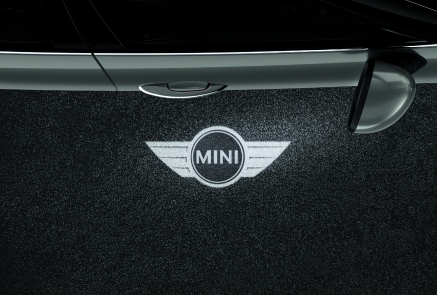 MINI Cooper S Countryman Sports launched – CKD, John Cooper Works aerokit and wheels, RM245,888 Image #803011