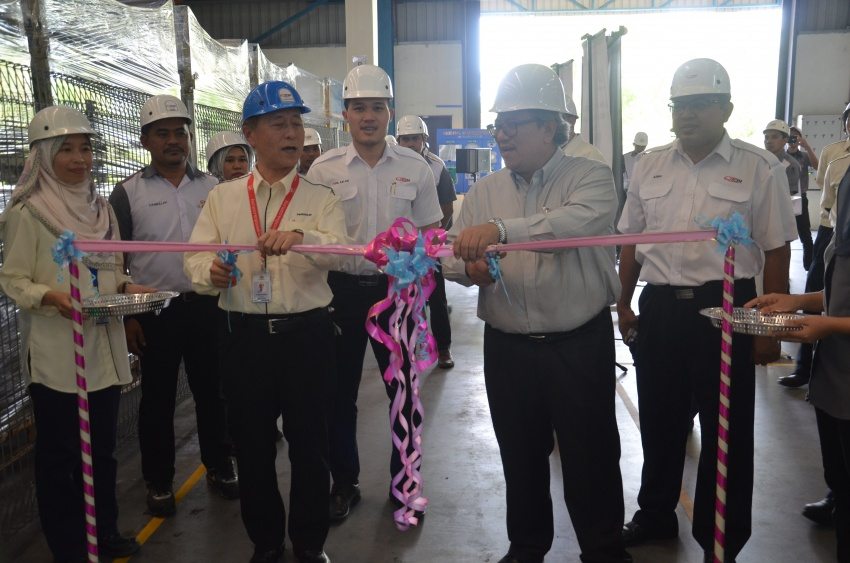 Perodua will continue making parts for 2nd-gen Myvi Image #807063