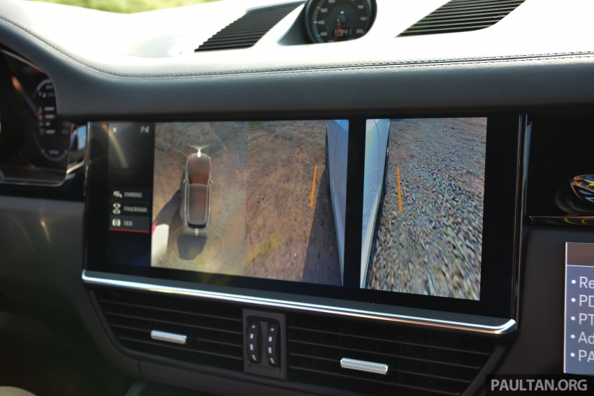 DRIVEN: E3 Porsche Cayenne tested on- and off-road – new brake technology, four-wheel steering and more Image #802590