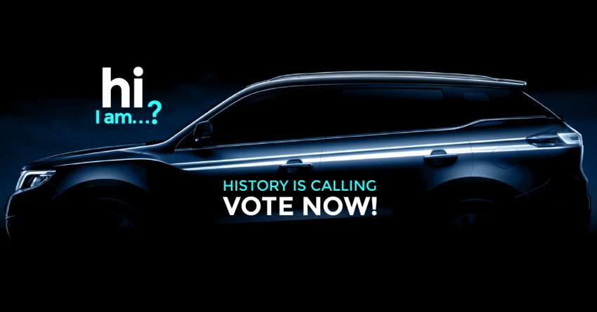 Vote for your favourite Proton SUV name and win RM100k worth of prizes – X7, PX7, X70 or X700? Image #802140