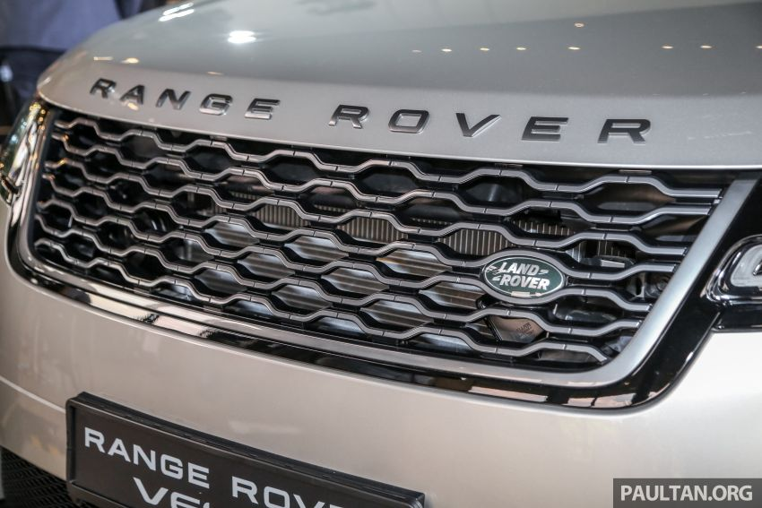 Range Rover Velar officially launched in Malaysia – three variants offered, prices start from RM530k Image #808745