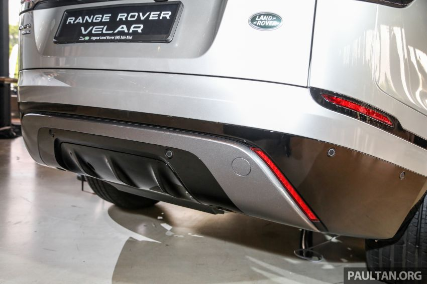 Range Rover Velar officially launched in Malaysia – three variants offered, prices start from RM530k Image #808760