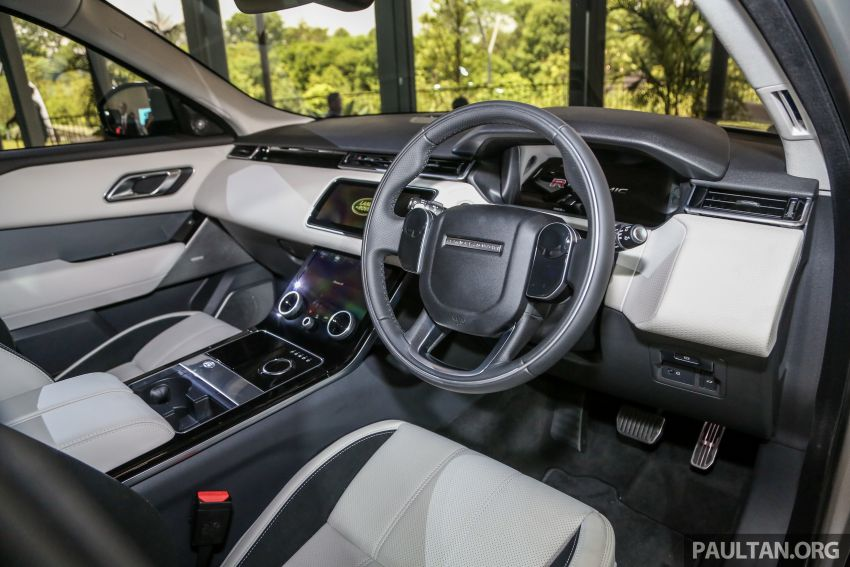 Range Rover Velar officially launched in Malaysia – three variants offered, prices start from RM530k Image #808768