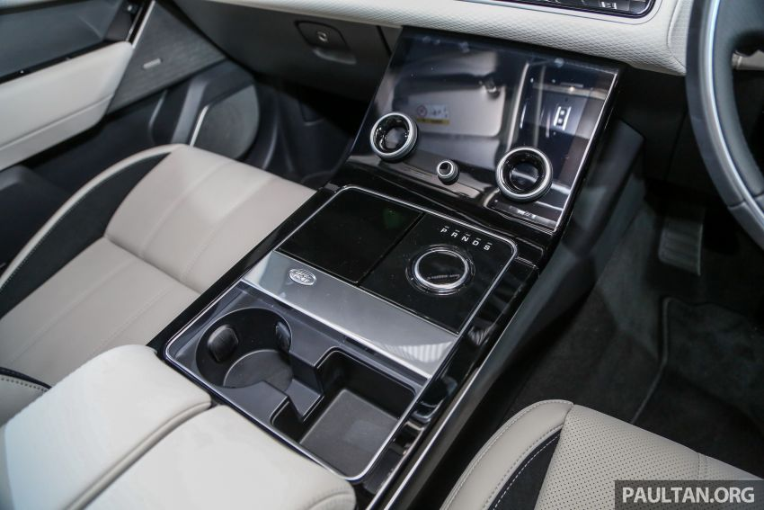 Range Rover Velar officially launched in Malaysia – three variants offered, prices start from RM530k Image #808777