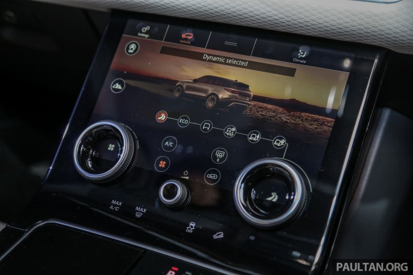 Range Rover Velar officially launched in Malaysia – three variants offered, prices start from RM530k Image #808780