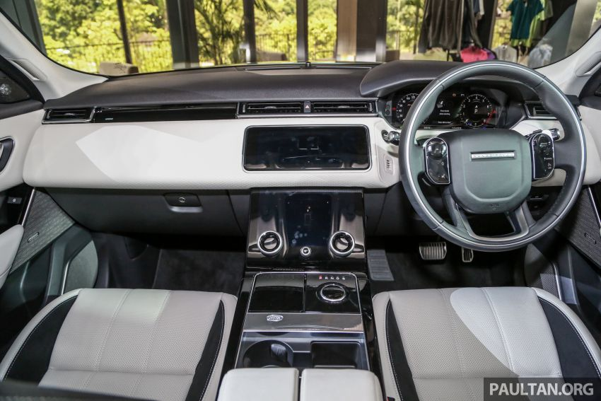 Range Rover Velar officially launched in Malaysia – three variants offered, prices start from RM530k Image #808770