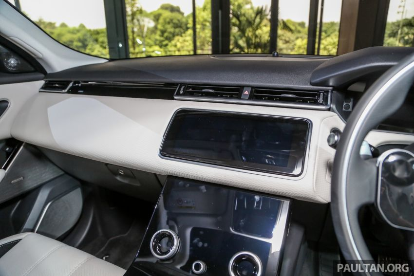Range Rover Velar officially launched in Malaysia – three variants offered, prices start from RM530k Image #808774