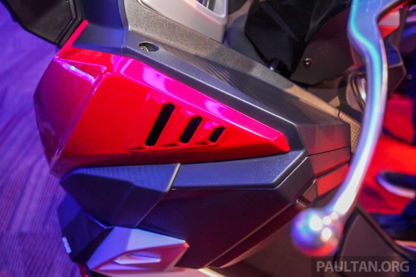 SYM CruiSYM 250i dan Jet 14 tiba di Malaysia – skuter berkapasiti 250 cc dan 125 cc, harga RM20k, RM7k Image #806885