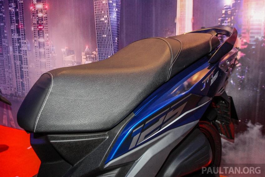 SYM CruiSYM 250i dan Jet 14 tiba di Malaysia – skuter berkapasiti 250 cc dan 125 cc, harga RM20k, RM7k Image #806851
