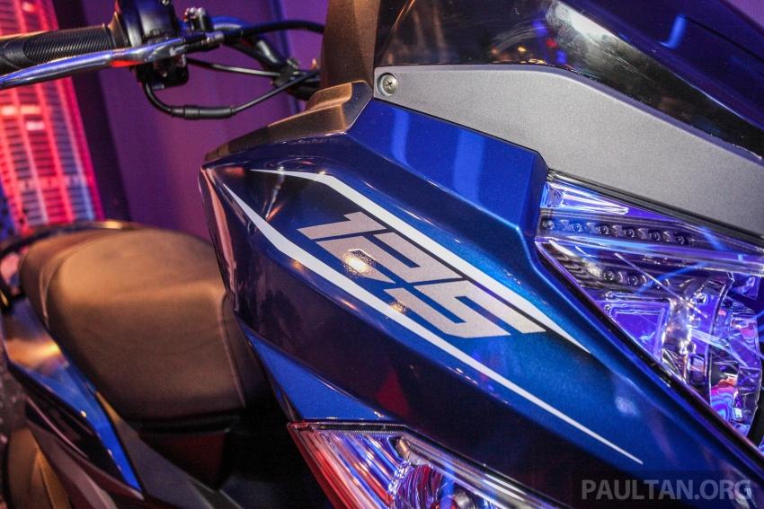SYM CruiSYM 250i dan Jet 14 tiba di Malaysia – skuter berkapasiti 250 cc dan 125 cc, harga RM20k, RM7k Image #806847