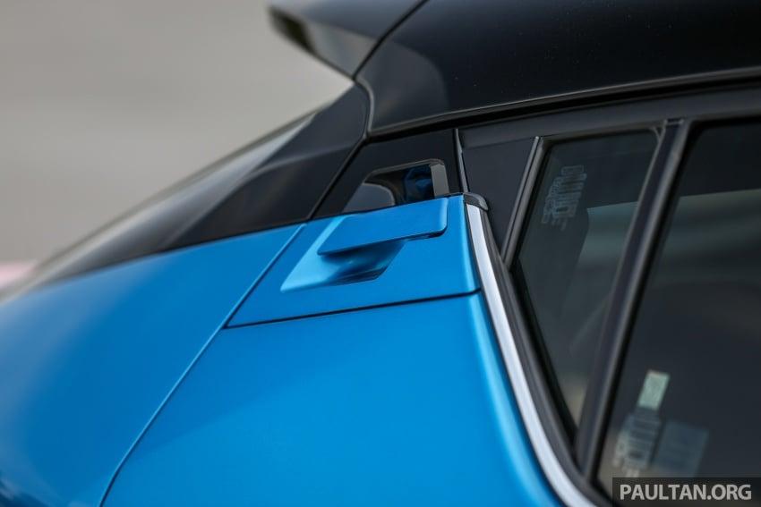 DRIVEN: Toyota C-HR 1.8L – about logic vs emotion Image #808244
