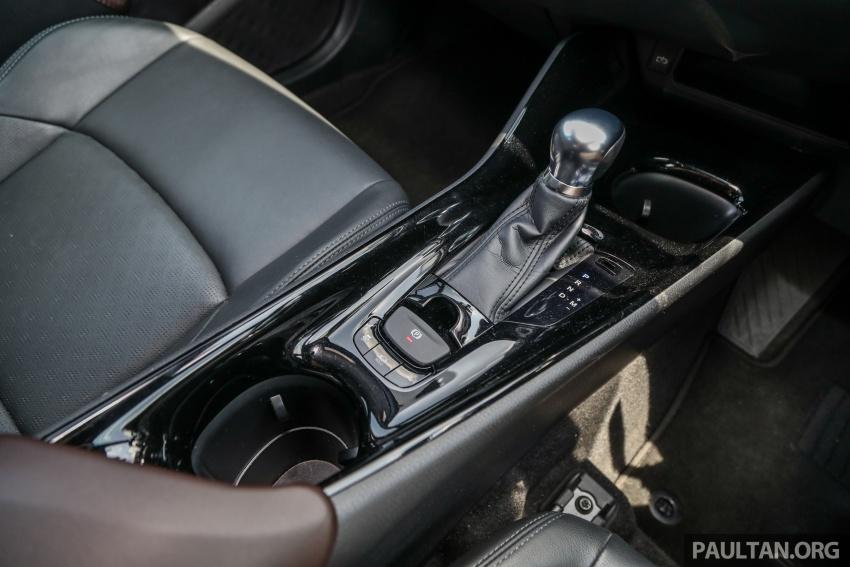 DRIVEN: Toyota C-HR 1.8L – about logic vs emotion Image #808271
