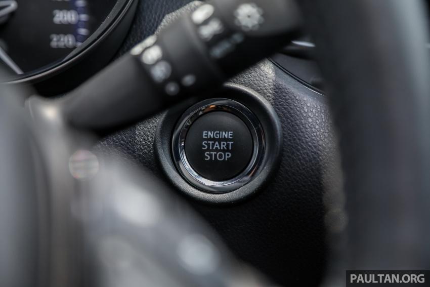 DRIVEN: Toyota C-HR 1.8L – about logic vs emotion Image #808276