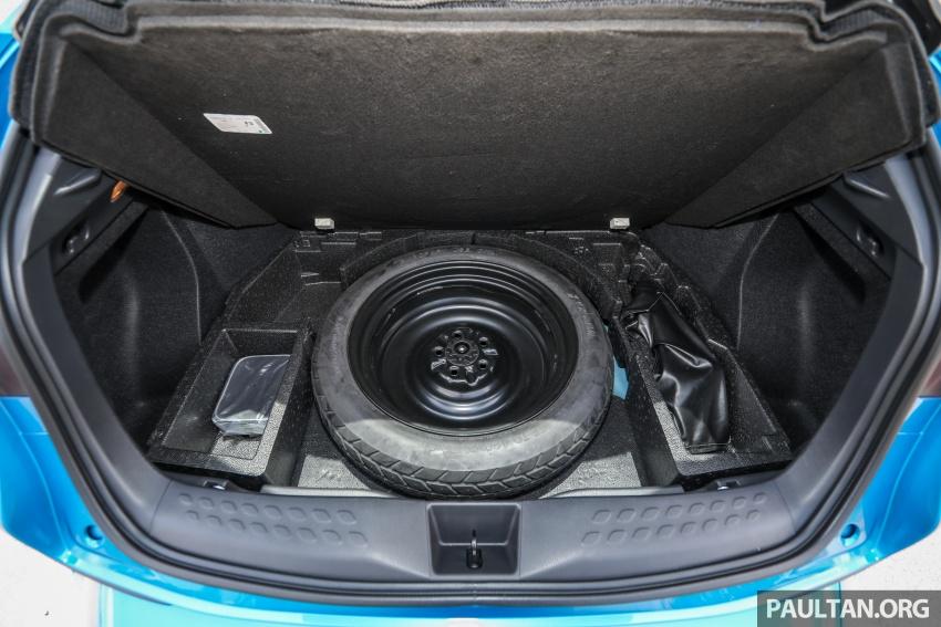 DRIVEN: Toyota C-HR 1.8L – about logic vs emotion Image #808292