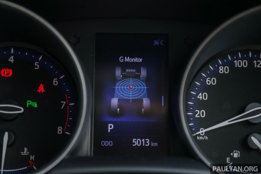 DRIVEN: Toyota C-HR 1.8L – about logic vs emotion Image #808262