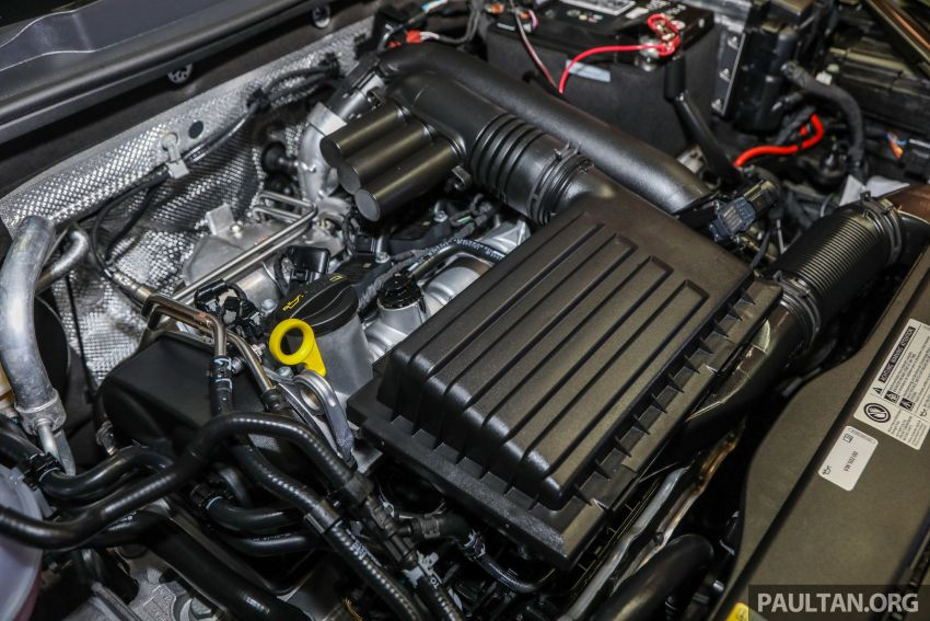 2018 Volkswagen Golf R-Line in Malaysia – RM166,990 Image #812559