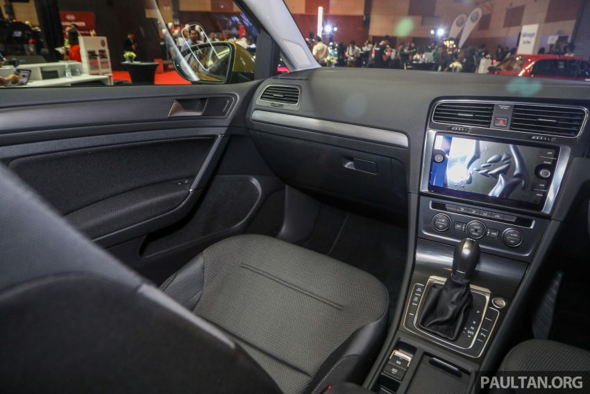 2018 Volkswagen Golf R-Line in Malaysia – RM166,990 Image #812584