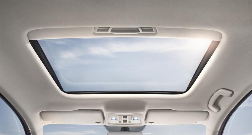 Volkswagen Lavida Plus – MQB-based sedan for China Image #805131