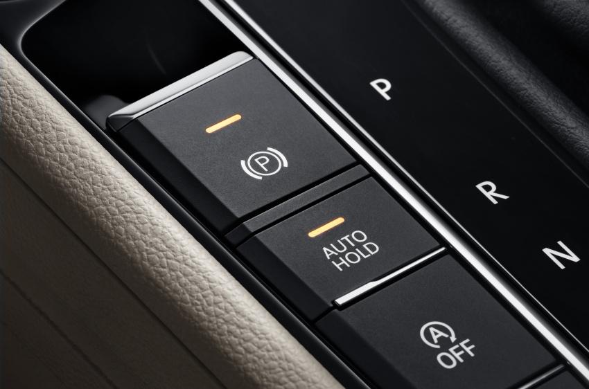 Volkswagen Lavida Plus – MQB-based sedan for China Image #805132