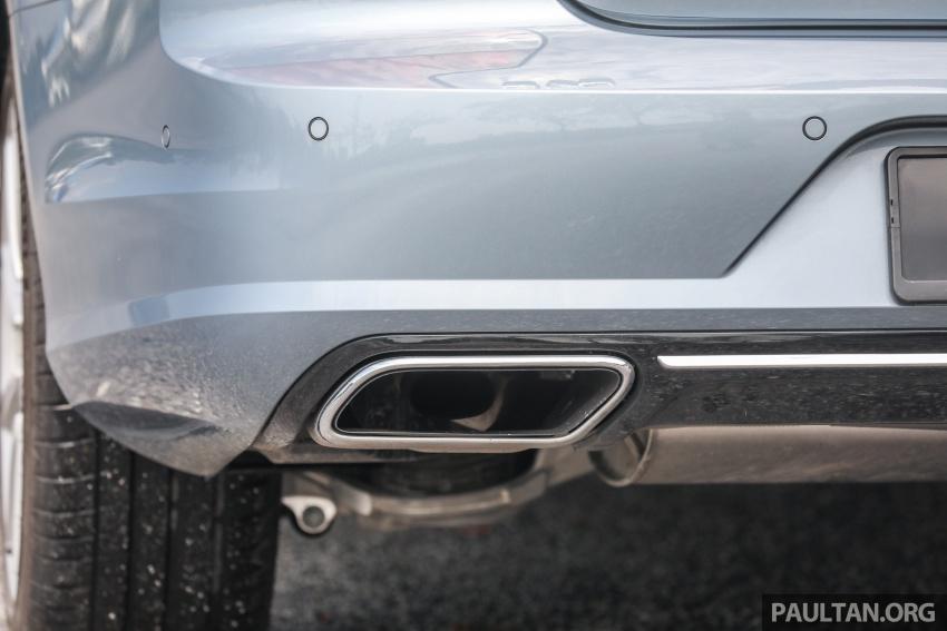 PANDU UJI: Volvo S90 T8 Twin Engine Inscription Plus plug-in Hybrid – selamat datang ke masa hadapan Image #804633