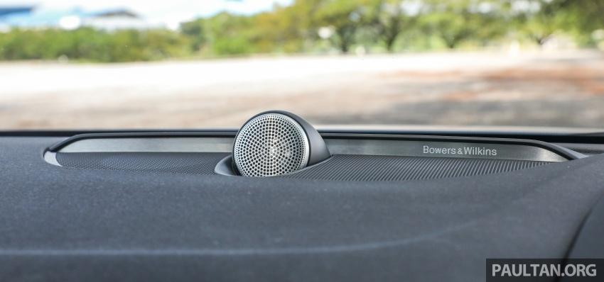 PANDU UJI: Volvo S90 T8 Twin Engine Inscription Plus plug-in Hybrid – selamat datang ke masa hadapan Image #804649