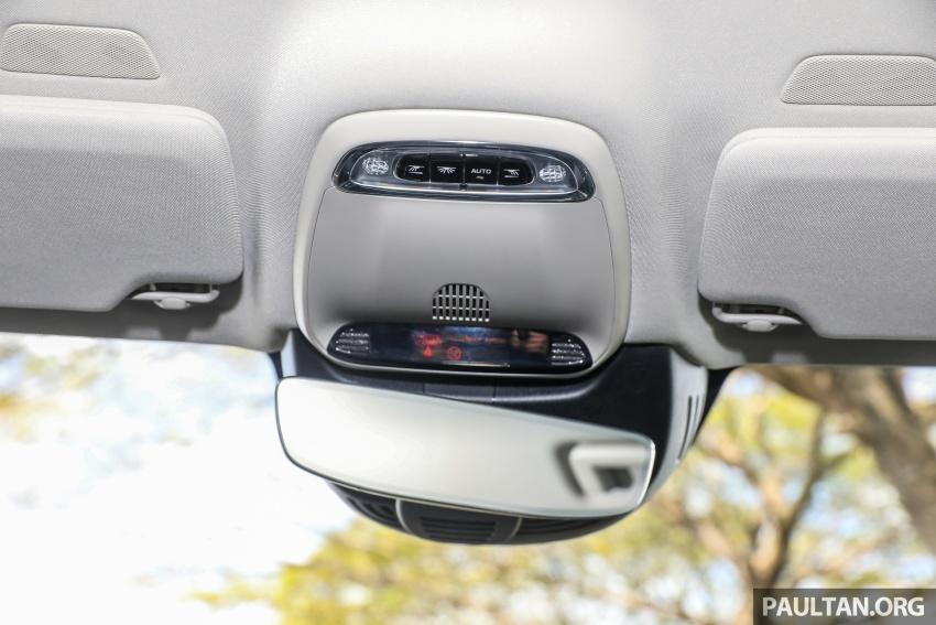 PANDU UJI: Volvo S90 T8 Twin Engine Inscription Plus plug-in Hybrid – selamat datang ke masa hadapan Image #804663
