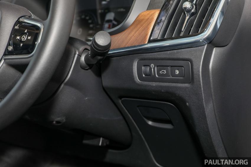 PANDU UJI: Volvo S90 T8 Twin Engine Inscription Plus plug-in Hybrid – selamat datang ke masa hadapan Image #804664