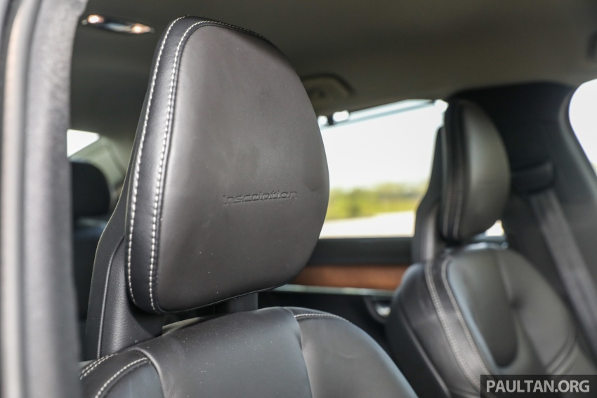 PANDU UJI: Volvo S90 T8 Twin Engine Inscription Plus plug-in Hybrid – selamat datang ke masa hadapan Image #804670