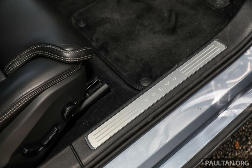 PANDU UJI: Volvo S90 T8 Twin Engine Inscription Plus plug-in Hybrid – selamat datang ke masa hadapan Image #804672