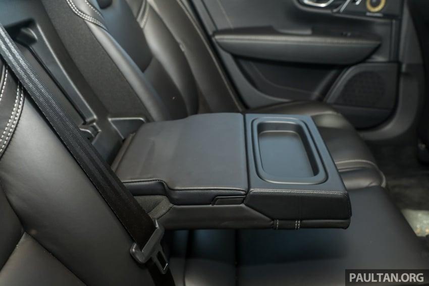 PANDU UJI: Volvo S90 T8 Twin Engine Inscription Plus plug-in Hybrid – selamat datang ke masa hadapan Image #804679