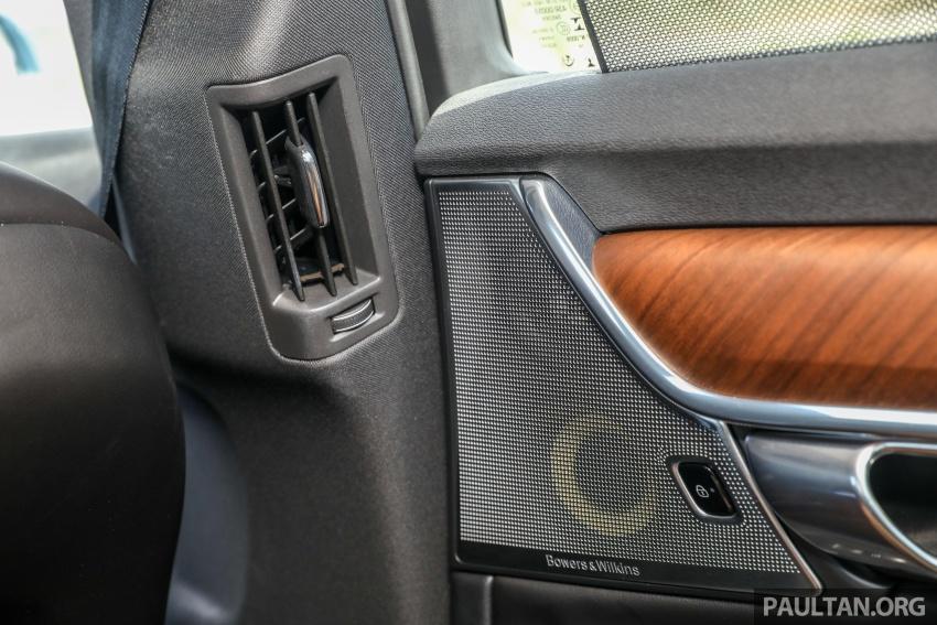 PANDU UJI: Volvo S90 T8 Twin Engine Inscription Plus plug-in Hybrid – selamat datang ke masa hadapan Image #804683