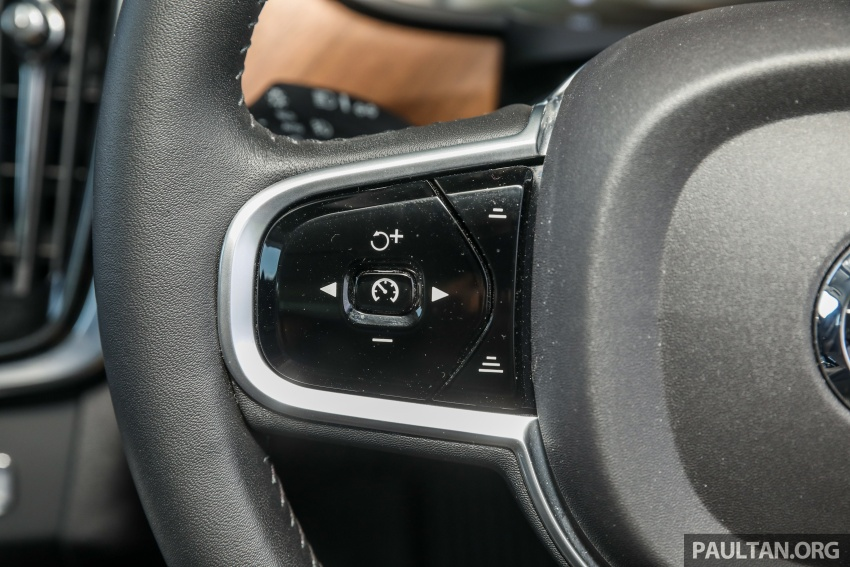 PANDU UJI: Volvo S90 T8 Twin Engine Inscription Plus plug-in Hybrid – selamat datang ke masa hadapan Image #804642