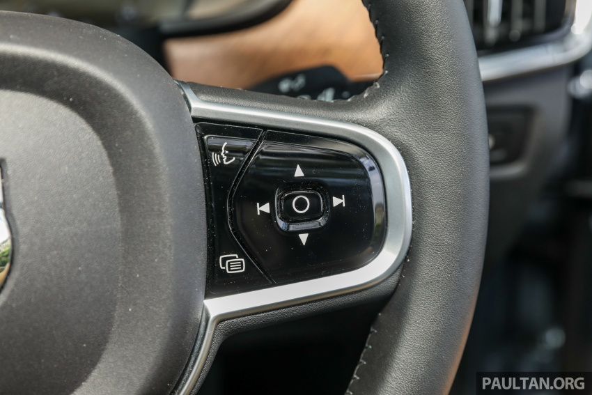 PANDU UJI: Volvo S90 T8 Twin Engine Inscription Plus plug-in Hybrid – selamat datang ke masa hadapan Image #804643