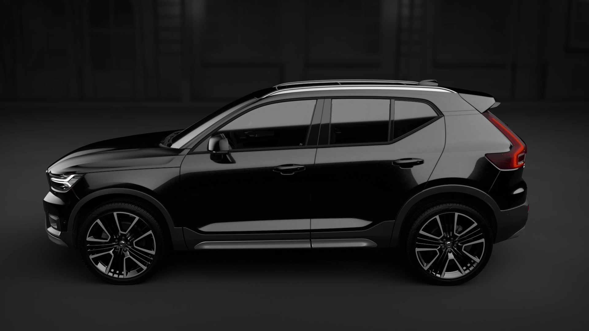Volvo S >> Volvo XC40 now offered with an exterior styling kit Paul Tan - Image 801652