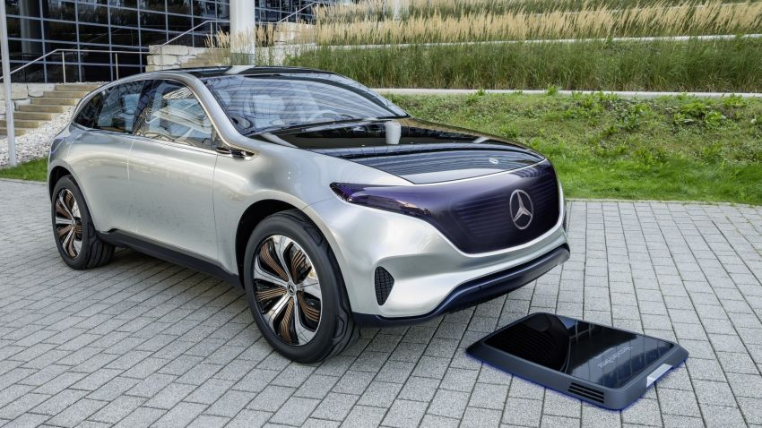 Mercedes-Benz, Geely parts sharing possible – report Image #809521