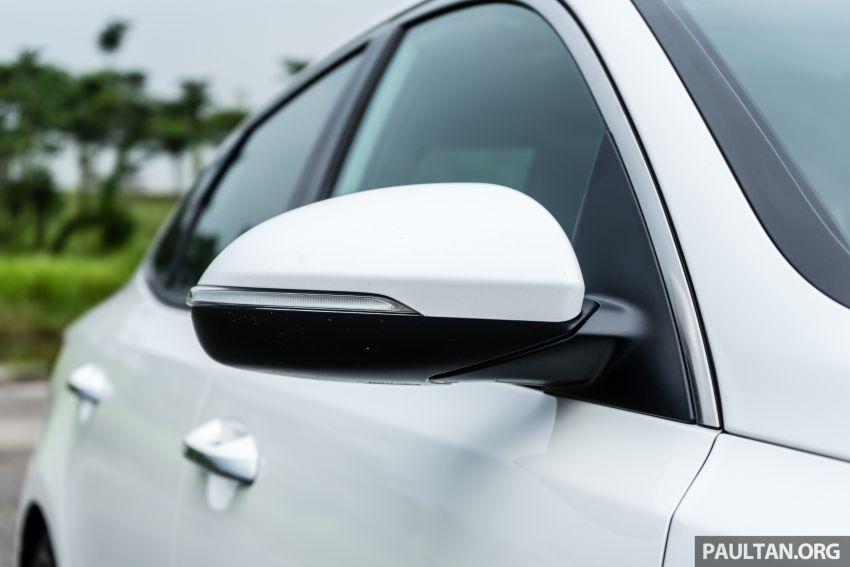 PANDU UJI: Kia Optima GT – kereta sport untuk Ayah Image #817472