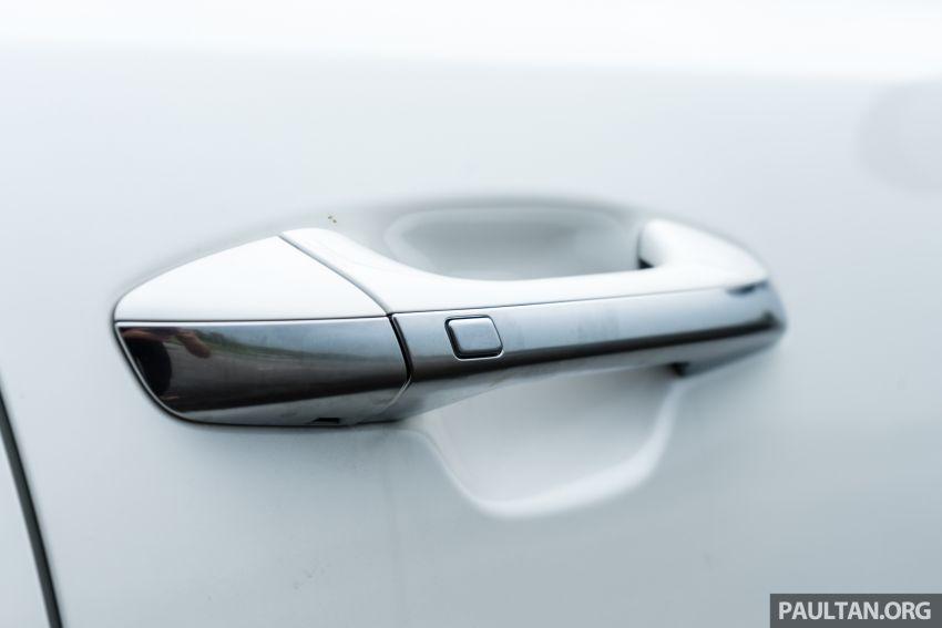 PANDU UJI: Kia Optima GT – kereta sport untuk Ayah Image #817470